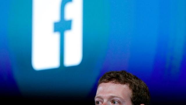 Dev Facebook Orta Halli Bir İşçiden Daha Az Vergi Ödüyor