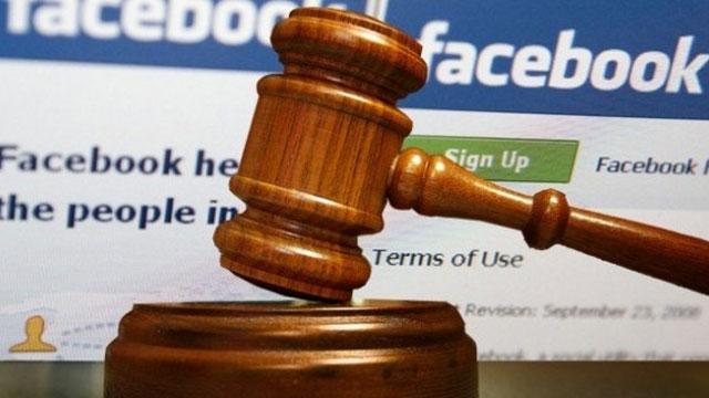 Facebook Kimseden Çekmedi Belçika'dan Çektiği Kadar