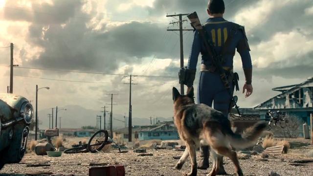 Müjde! Fallout 4 Bu Hafta Ücretsiz Olarak İndirilebilecek
