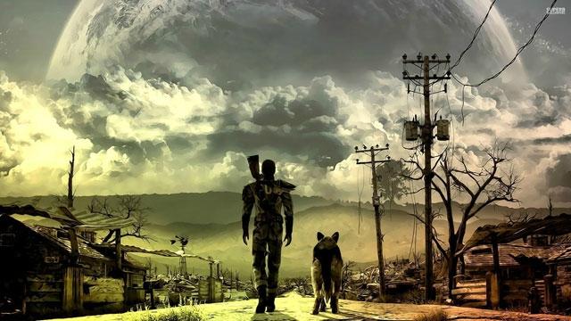 Fallout 4 Hakkında Yapımcısının Bile Bilmediği Şey Ne?