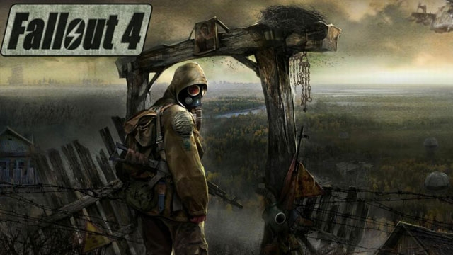 Fallout 4 Oynanış Videosu Yayınlandı, Oyunda Değişiklikler Oldukça Fazla