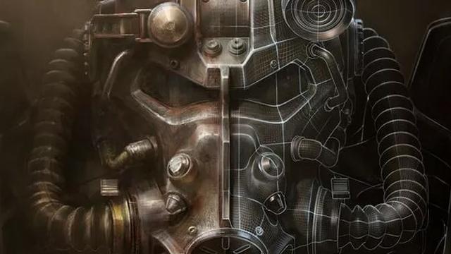 İşte Fallout 4'teki Tüm Power Armor'ların Nerede Olduğunu Gösteren Harita