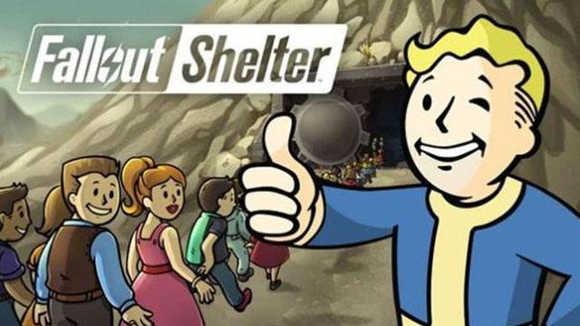 Fallout Shelter'ın Android İçin Çıkış Tarihi Belli Oldu ve Onaylandı
