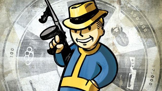 Fallout 4 ile Beraber Gerçek Bir Pip-Boy Kullanabilirsiniz