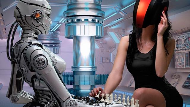 Artık Oculus Rift ve FeelReal Nirvana Helmet ile Düşmanı Kokusundan Bile Tanıyacağız