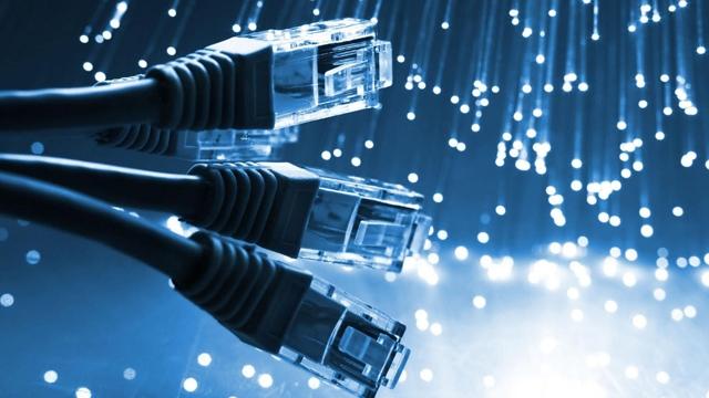 İngiltere'de İnternet Hızı '1 Gigabit' Olacak