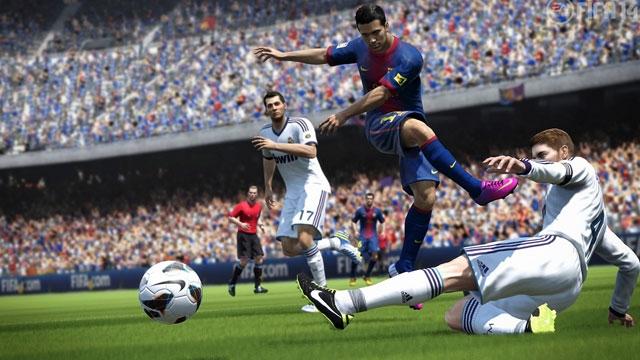 FIFA 16'da Tezahürat Zamanı, Oyun Türkçe Olarak Geliyor
