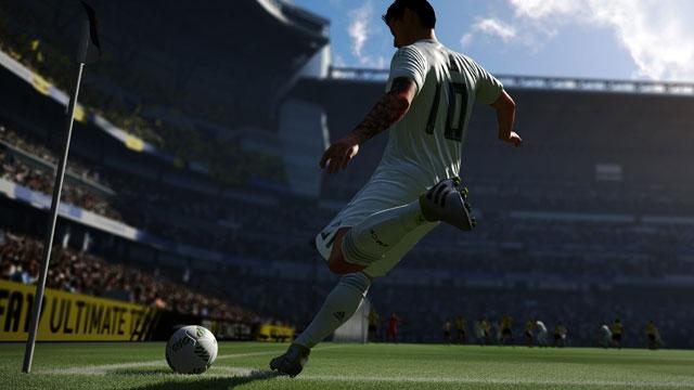 FIFA 17 İndirmek PS4 ve Xbox One Kullanıcılarına Acı Verecek