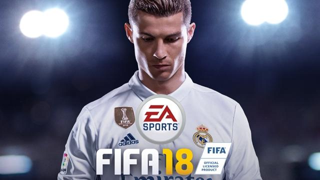 FIFA 18 Serisine Yeni Bir Lig Daha Ekleniyor