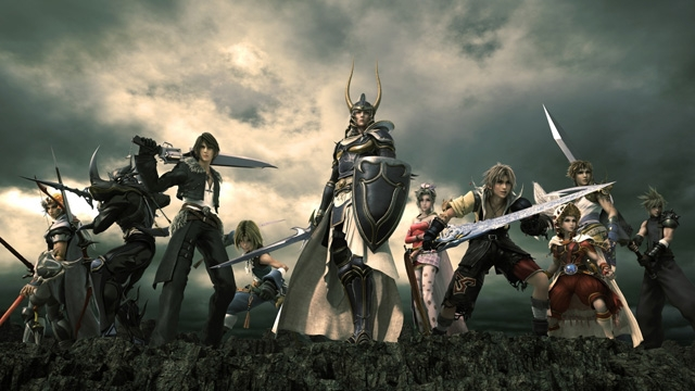 Final Fantasy 15'in Yeni Teknolojisi Oyun Severleri Büyüleyecek