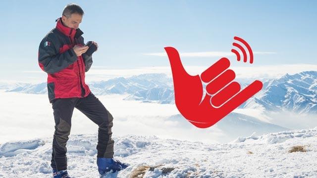 FireChat ile Özgürce Sohbet, Hem de Bağlantı Olmadan