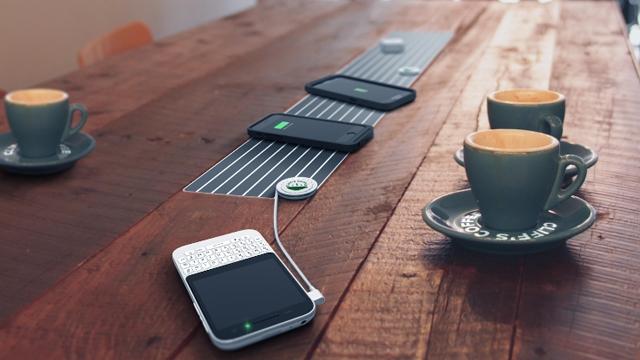 İletken Şarj Teknolojisi FLI Charge Geleceğin Teknolojisi Olabilir