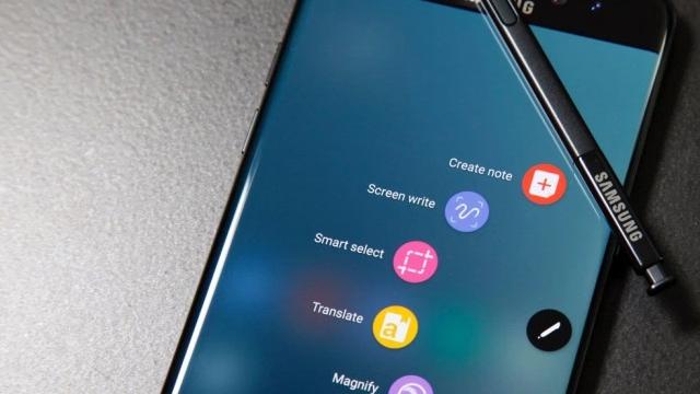 Galaxy Note 8 Dual Kamera Sistemi Daha Fazla Zoom Olanağı Verecek