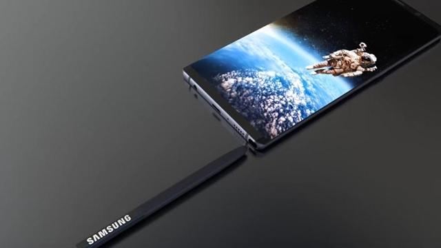Para Biriktirin! Samsung Galaxy Note 8 Çok Pahalı Olacak