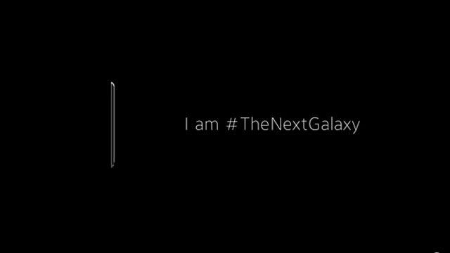 Samsung Galaxy S6'nın Yeni Videosu Bir Çok İpucu Veriyor