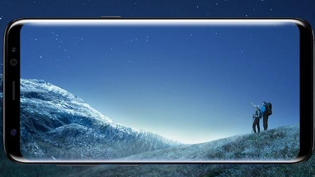 Samsung, Galaxy S8 Kamera Özelliklerini Bir Kez Daha Hatırlattı
