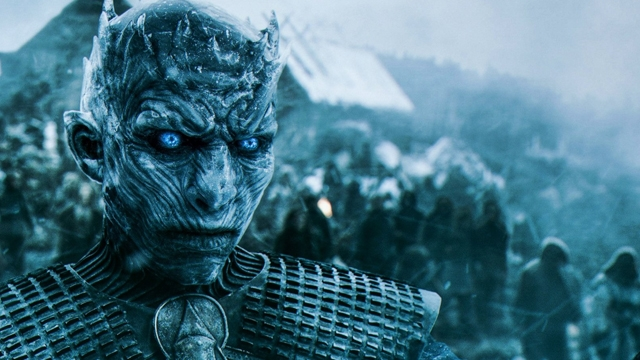 Game of Thrones Hackerlara Paçayı Fena Kaptırdı!