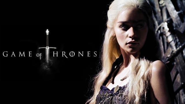 Korsanlar Tahtı Ele Geçirdiler, Game of Thrones'un İlk 4 Bölümü Sızdırıldı