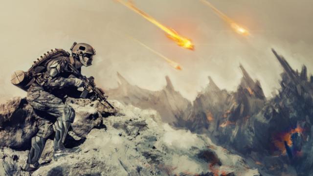 Bilim Kurgudan Gerçeğe Dönüşen Taktiklerle Geleceğin Savaşları