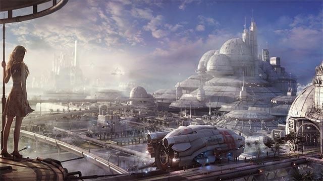 2015 Yılında Geleceği Şekillendirecek Teknolojiler