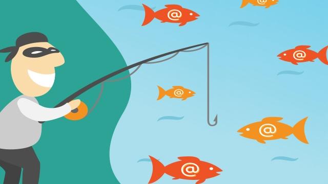 Gmail, Android Üzerinde Phising'e Karşı Yeni Önlemlerle Güncellendi