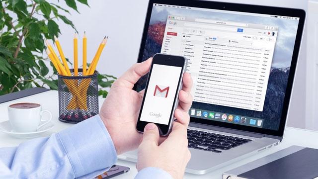 Gmail Güncellenerek Artık Her Ekranda Rahatça Okunabilirlik Özelliği Kazanıyor