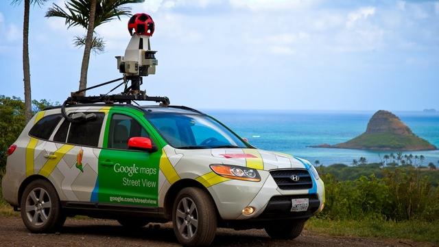 Google Street View Artık Bir Uygulama Olarak Android ve iOS Cihazlarda Kullanılabilecek