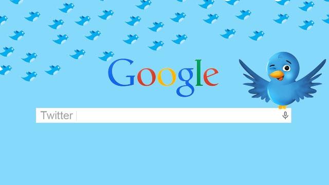 Google Mobil Aramalarında Sonuçlara 140 Karakter Dopingi