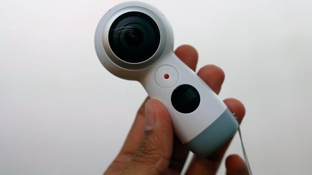 Google Street View, 360 Derece Görüş Açılı Kameralar Üretiyor