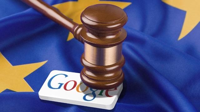 Google, Avrupa Komisyonunun Verdiği Para Cezasına İtiraz Etti