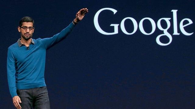 Google , Apple'ı Bir Kez Daha Birincilikten Alaşağı Etti