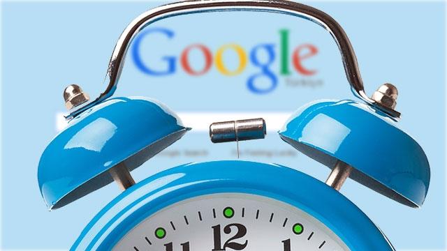 Google Uzaktan Arama Alarmını Devreye Alıyor
