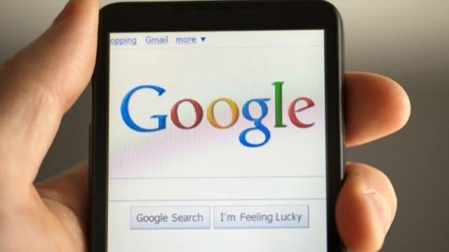 Google Aramanın Yüzü ve Tarzı Değişiyor