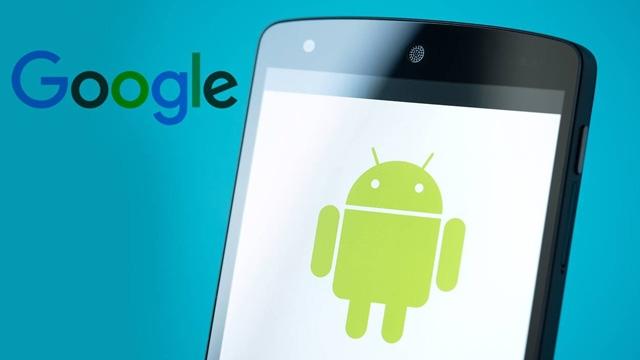 Android Marshmallow'da Google Assistant Kullandıran Modül