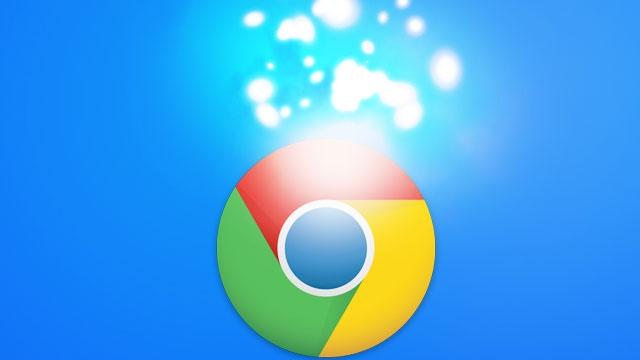 iOS Üzerinde Google Chrome'a Dokun ve Ara Özelliği Geliyor