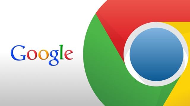 Google Chrome'a Makyaj Yapıyor, İşte Chrome'un Son Halinden Görüntüler