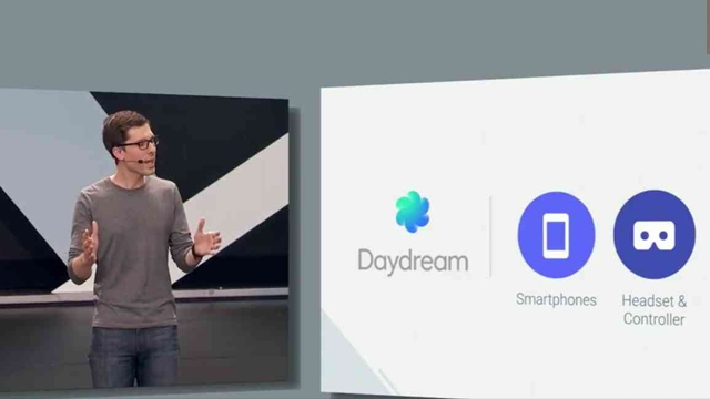 Google Daydream Sanal Gerçeklik Dünyasına Seviye Atlatacak