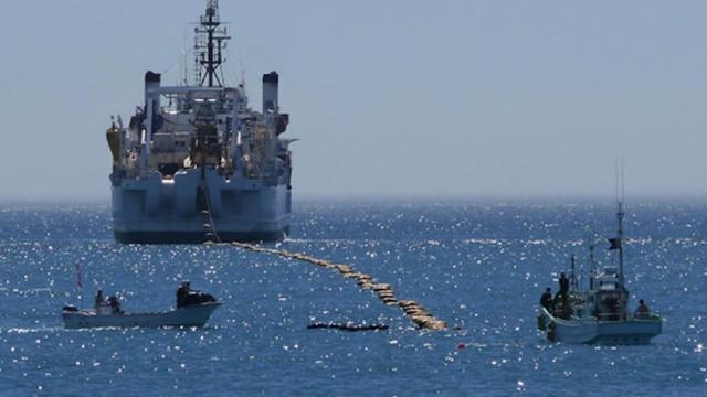 Google, Avustralya ve Asya'yı Okyanusa Kablo Çekerek Birbirine Bağlıyor
