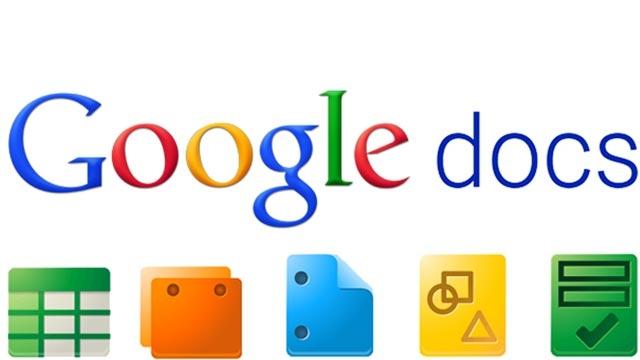 Google Dokümanlar Android İçin Güncellendi