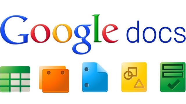 Google Dokümanlarına Canlılık Geldi
