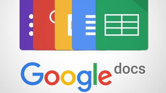 Google Dokumanları Taklit Eden Bir Uygulama Yakalandı
