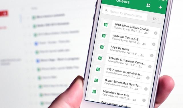 Yeni Google Drive Güncellemesi ile iPhone'dan Android'e Transfer Nasıl Yapılır?