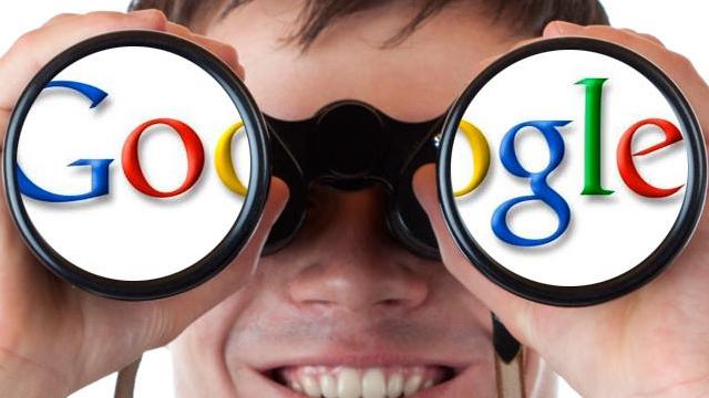 Ah! Bu Google'ın AB'den Çektiği, 9 Milyar Dolar Ceza Daha Yedi