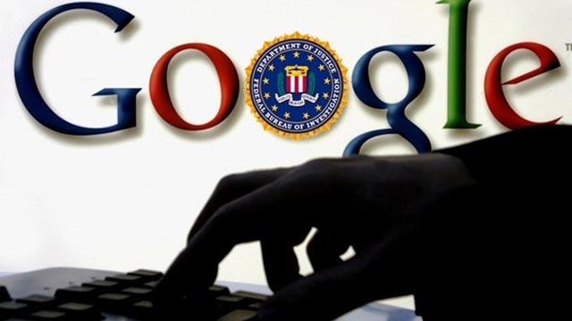 Google FBI'ın Zorlamalarına Karşı Koyuyor