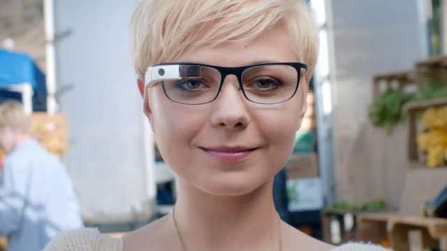 Google Glass 2.0 Küllerinden Yeniden Doğuyor
