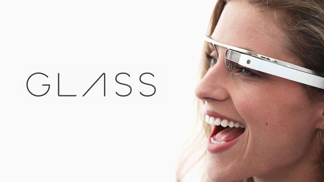 Google Glass'ın Başı Dertte