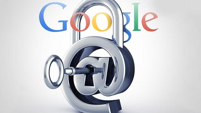 Google Güvenlik Soruları Hiç Bir Şekilde Güvenli Değil