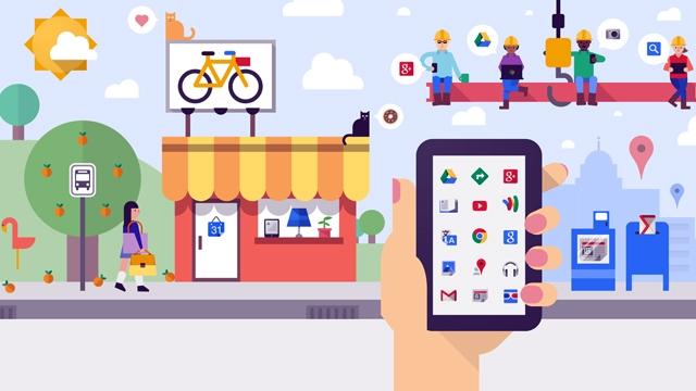 Google Neredeyse Tüm Veri Trafiğini Şifreliyor
