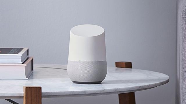 Google Assistant ile Bütünleşik Google Home Nedir, Özellikleri ve Çıkış Tarihi
