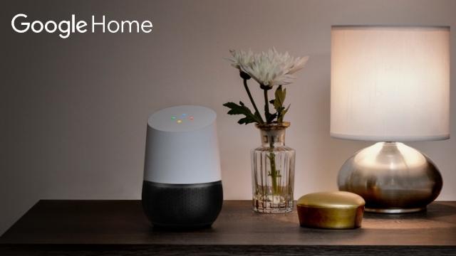 Google'ın Yeni Tanıttığı Sanal Asistan Google Home, Evimizi Yönetecek